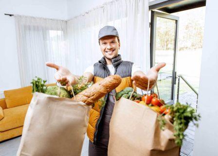 Zakupy spożywcze online - gdzie i jak je robić?