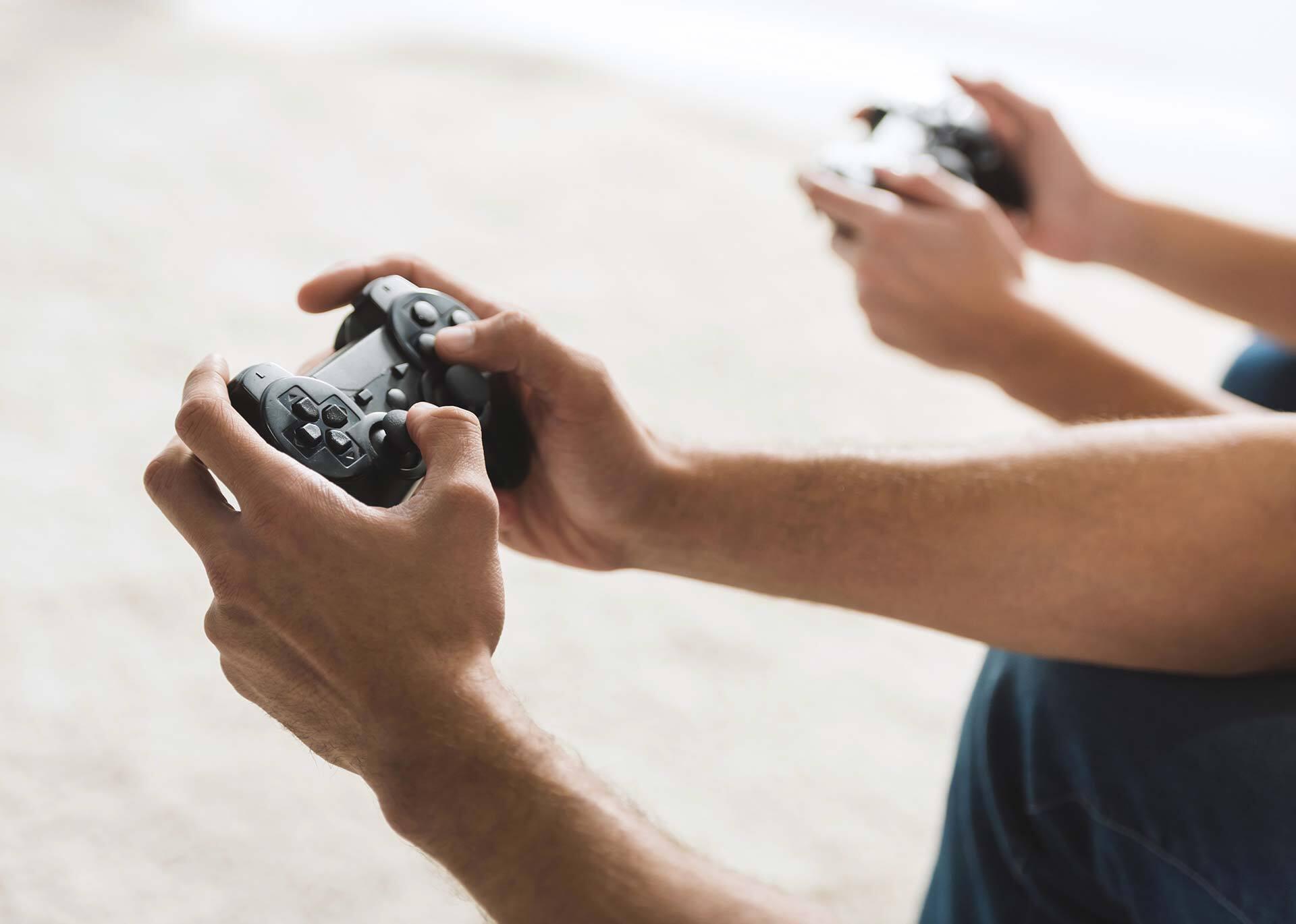 Jak sprzedawać gry komputerowe i akcesoria dla graczy