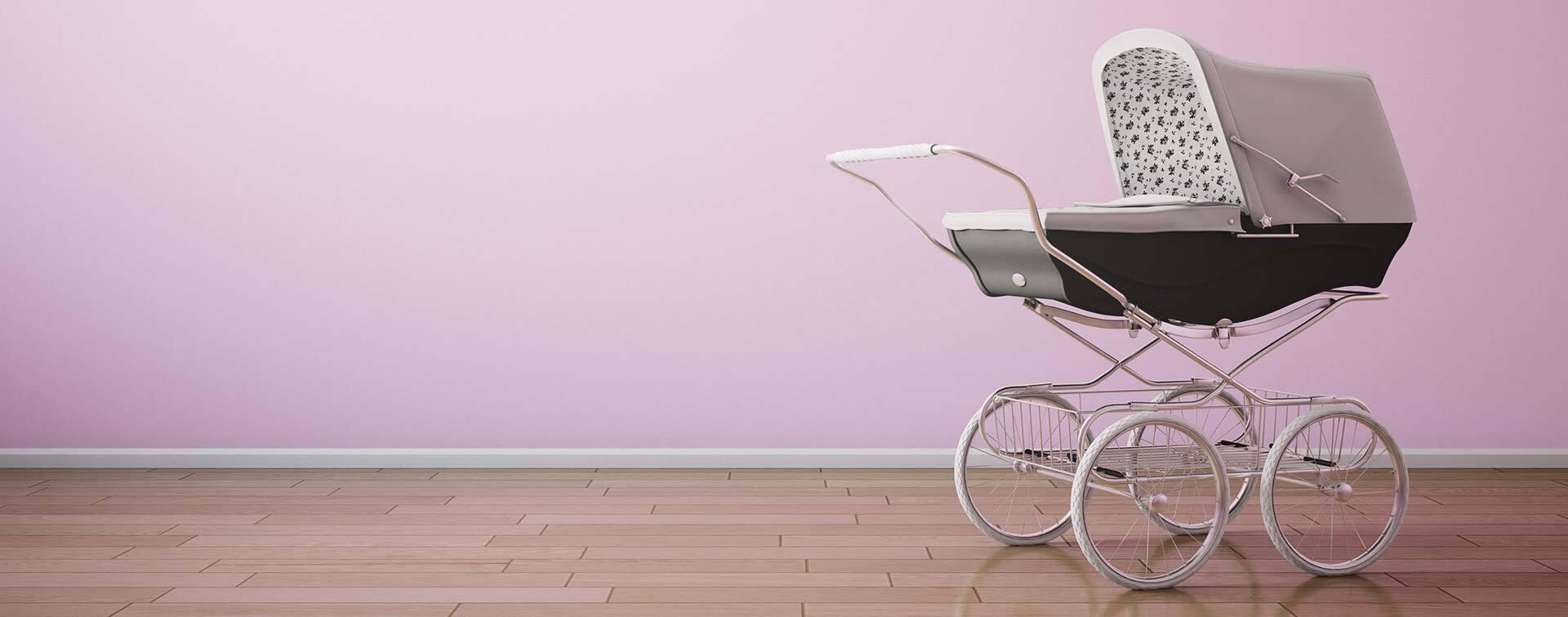 Jak wysłać wózek dziecięcy kurierem