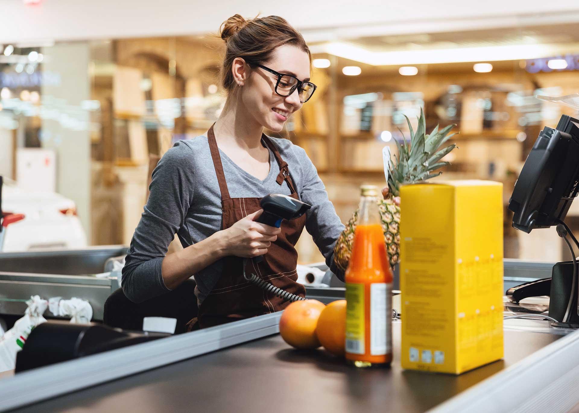Franczyza sklep spożywczy – ile można zarobić?