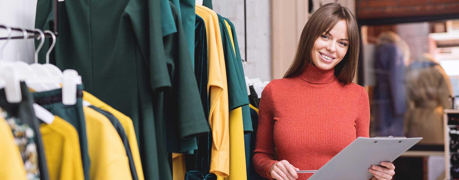 Franczyza ubrania – dlaczego warto?