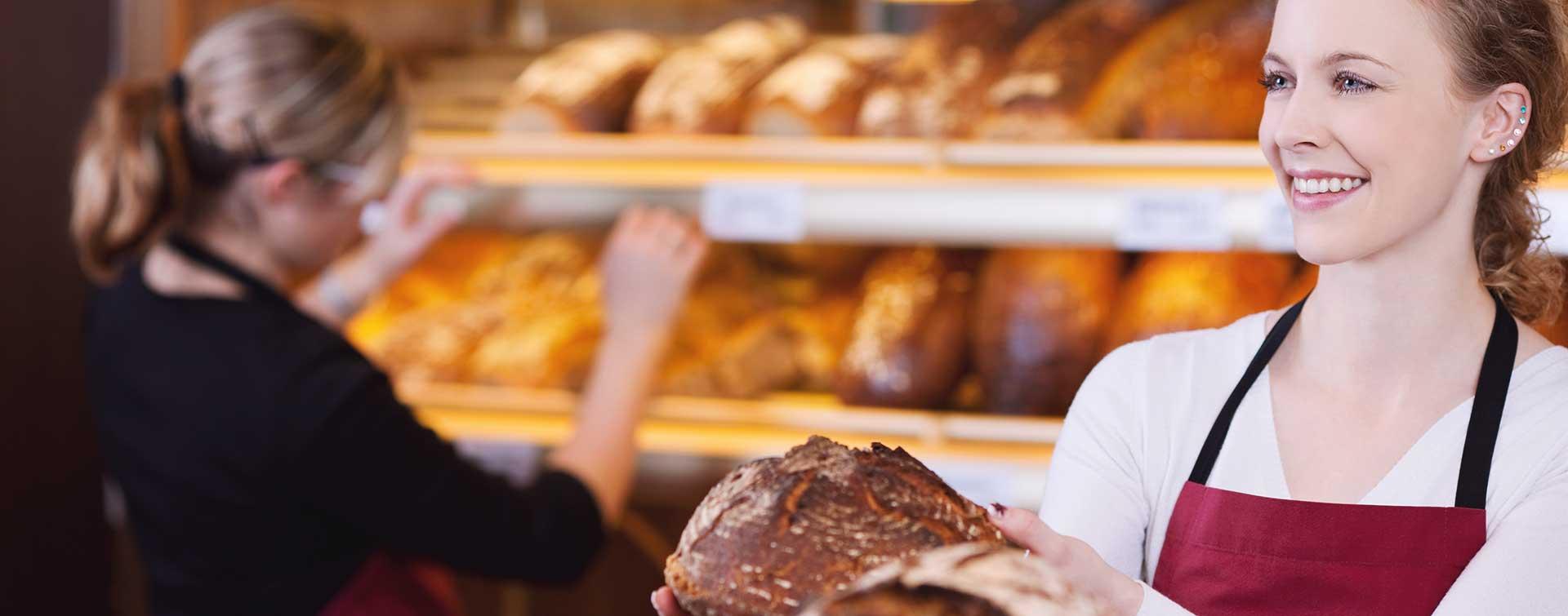 Otwórz własną piekarnię – plusy i minusy franczyzy