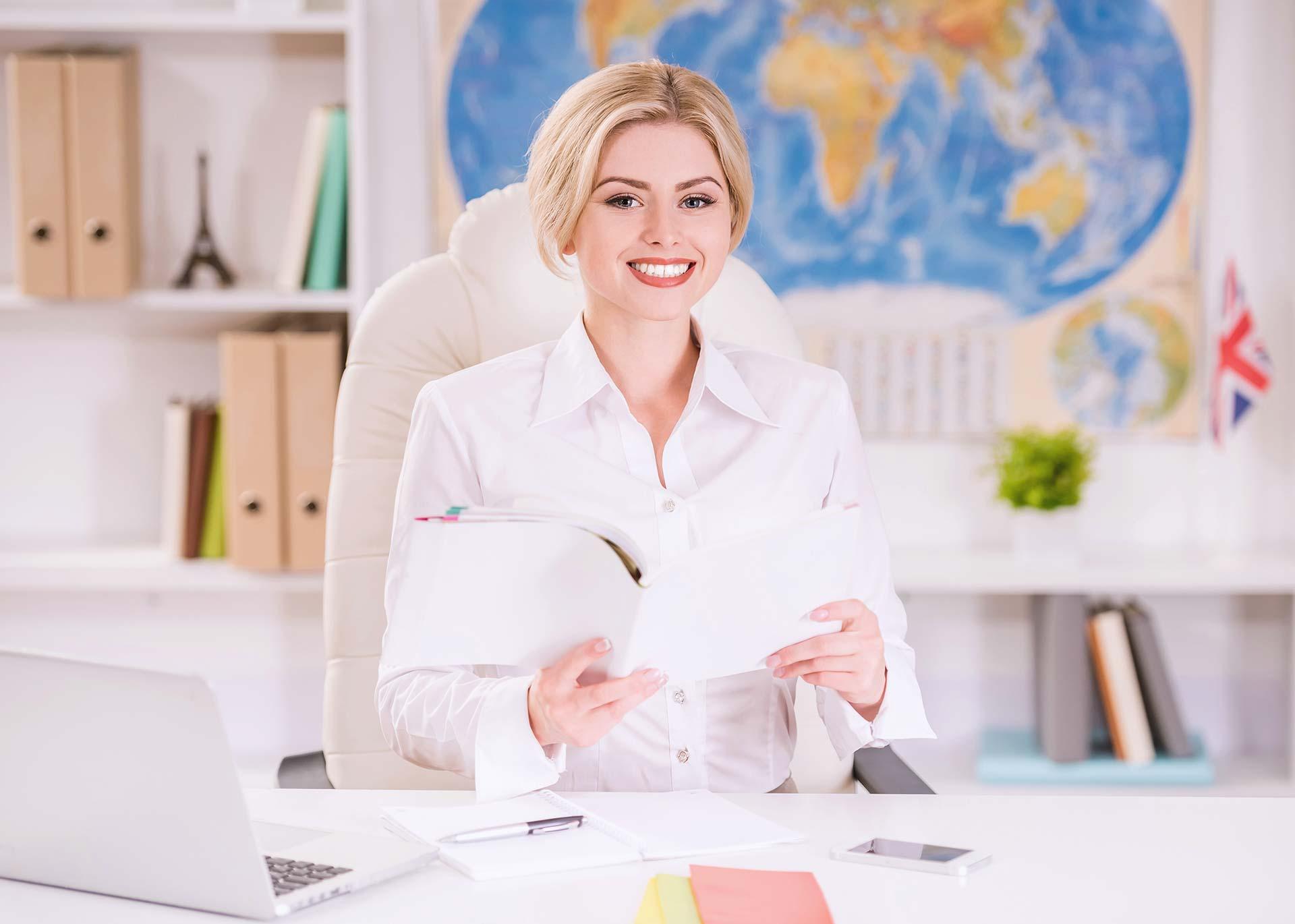 Własny biznes – biuro podróży franczyza