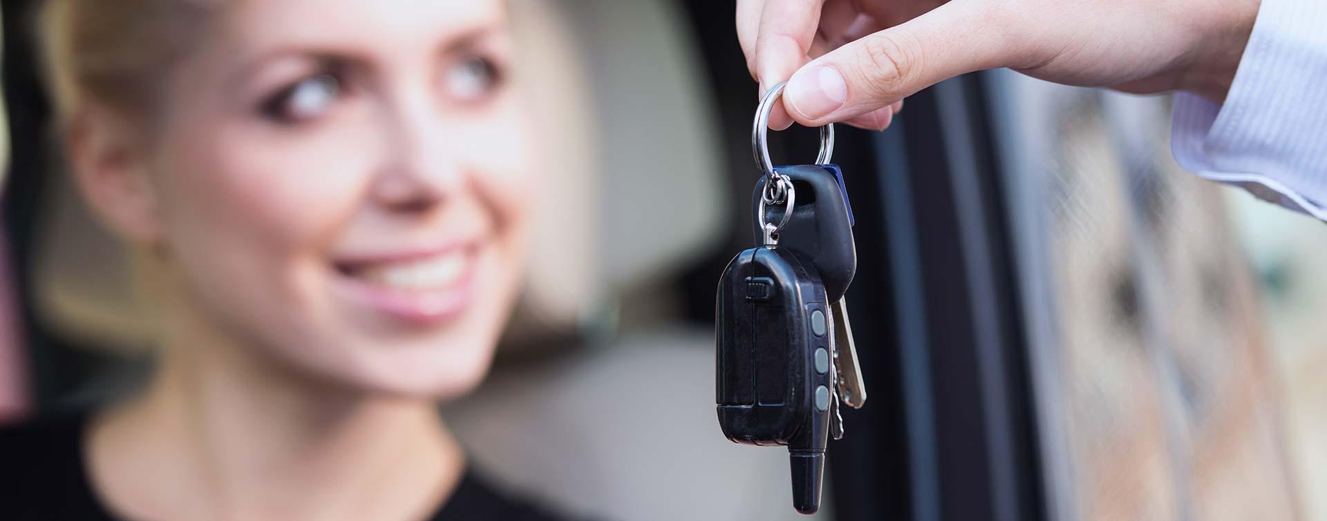 Franczyza wypożyczalnia aut - otwórz własny biznes