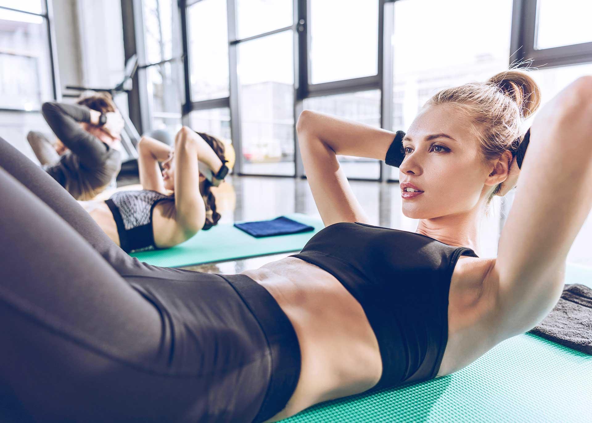 Klub fitness – dlaczego warto założyć franczyzę?