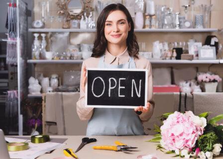 Jaki biznes otworzyć w 2021 roku?